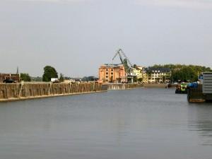 Mainz Zollhafen